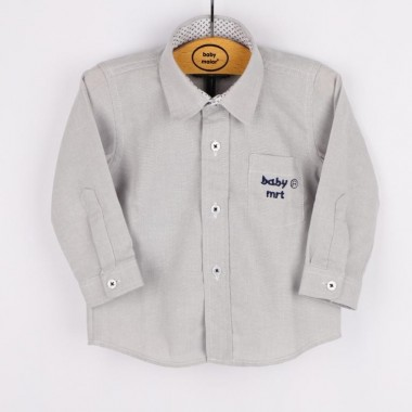 Camisa Bebé «Oxford»