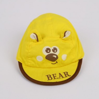 Boné «Bear»